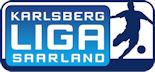 Banner Karlsberg-Liga Saarland